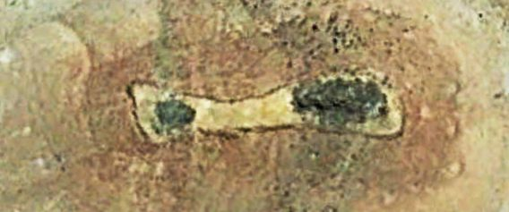 Unusual Geoglyph or Enclosure